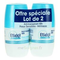 Etiaxil Deo 48h Roll-on Lot 2 à NIMES