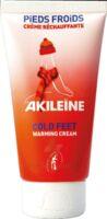 Akileïne Crème Réchauffement Pieds Froids 75ml à NIMES