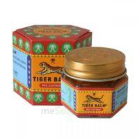 Tiger Balm Baume Du Tigre Extra Fort Rouge Pot/19g à NIMES