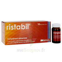 Ristabil Anti-fatigue Reconstituant Naturel B/10 à NIMES
