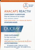 Anacaps Reactiv Caps 3*b/30 à NIMES