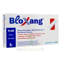 Bloxang Eponge De Gélatine Stérile Hémostatique B/5 à NIMES