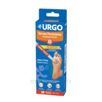 Urgo Verrues S Application Locale Verrues Résistantes Stylo/1,5ml à NIMES