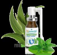 Puressentiel Respiratoire Spray Gorge Respiratoire - 15 Ml à NIMES