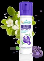 Puressentiel Sommeil - Détente Spray Aérien Sommeil Détente Aux 12 Huiles Essentielles - 75 Ml à NIMES