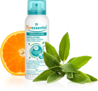 Puressentiel Circulation Spray Tonique Express Circulation - 100 Ml à NIMES