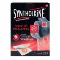Syntholkine Patch Petit Format, Bt 2 à NIMES