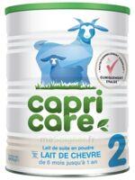 Capricare 2eme Age Lait Poudre De Chèvre Entier 800g à NIMES