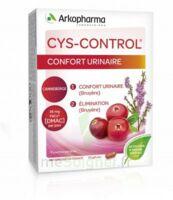 Cys-control 36mg Gélules B/20 à NIMES