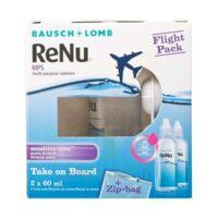 Renu Special Flight Pack, Pack à NIMES