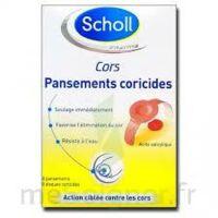 Scholl Pansements Coricides Cors à NIMES
