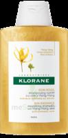 Klorane Capillaires Ylang Shampooing à La Cire D'ylang Ylang 200ml à NIMES