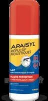 Apaisyl Répulsif Moustiques Emulsion Fluide Haute Protection 90ml à NIMES