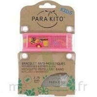 Parakito Bracelet Kids Abeille à NIMES