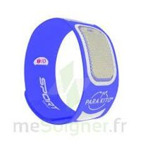 Parakito Bracelet Sport Bleu à NIMES