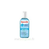 Baccide Gel Mains Désinfectant Sans Rinçage 75ml à NIMES