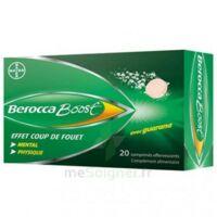 Beroccaboost Comprimés Effervescents B/20 à NIMES