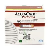 Accu - Chek Performa, Bt 100 à NIMES