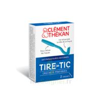 Clément Thékan Tire Tic Crochet B/2 à NIMES