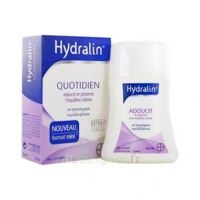 Hydralin Quotidien Gel Lavant Usage Intime 100ml à NIMES