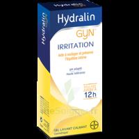 Hydralin Gyn Gel Calmant Usage Intime 200ml à NIMES