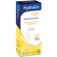 Hydralin Gyn Gel Calmant Usage Intime 400ml à NIMES