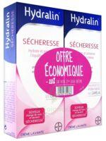 Hydralin Sécheresse Crème Lavante Spécial Sécheresse 2*200ml à NIMES