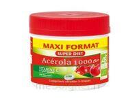 Superdiet Acérola 1000 Bio Comprimés à Croquer Pot/60 à NIMES