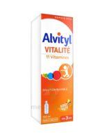 Alvityl Vitalité Solution Buvable Multivitaminée 150ml à NIMES