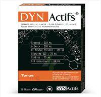 Synactifs Dynactifs Gélules B/30 à NIMES