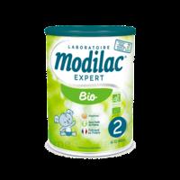 Modilac Expert Bio 2 Lait Poudre B/800g à NIMES