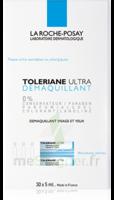 Toleriane Solution Démaquillante Yeux 30 Unidoses/5ml à NIMES
