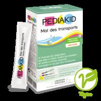 Pédiakid Mal Des Transports Liquide 10 Sticks à NIMES