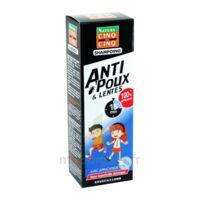Cinq Sur Cinq Natura Shampooing Anti-poux Lentes Neutre 100ml à NIMES