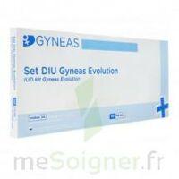 Gyneas Set Retrait D'implant à NIMES