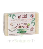 Mkl Savon Lait De Chèvre Bio Thé Sencha 100g à NIMES