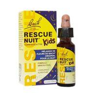 Rescue® Nuit Kids Compte-gouttes - 10ml à NIMES