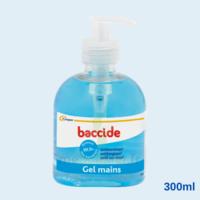 Baccide Gel Mains Désinfectant Sans Rinçage 300ml à NIMES