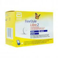 Freestyle Libre 2 Capteur à NIMES