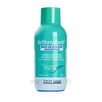 Arthrodont Bain Bch Fl300ml1 à NIMES