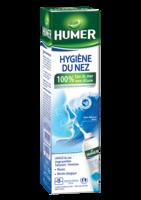 Humer Hygiène Du Nez - Spray Nasal 100% Eau De Mer Spray/150ml à NIMES
