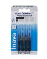 Inava Brossettes Mono-compact Noir Iso 0- 0,6mm à NIMES