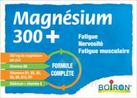 Boiron Magnésium 300+ Comprimés B/80 à NIMES
