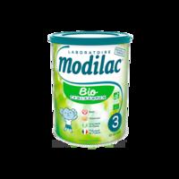 Modilac Bio Croissance Lait En Poudre B/800g à NIMES
