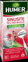 Humer Sinusite Solution Nasale Spray/15ml à NIMES