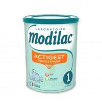 Modilac Actigest 1 Lait En Poudre B/800g à NIMES
