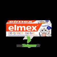 Elmex Enfant Pâte Dentifrice Dent De Lait 50ml à NIMES