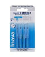 Inava Brossettes Mono-compact Bleu Iso 1 0,8mm à NIMES