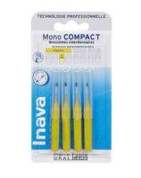 Inava Brossettes Mono-compact Jaune Iso 2 1mm à NIMES