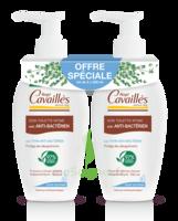 Rogé Cavaillès Hygiène Intime Soin Naturel Toilette Intime Anti-bactérien 2x250 Ml à NIMES